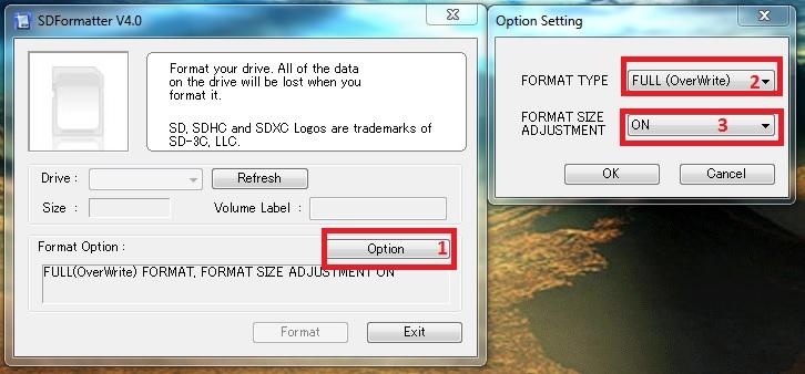 Sd Karte Wird Nicht Erkannt Pc.Ipcamera Sd Karte Wird Nicht Erkannt Powered By Kayako Help Desk